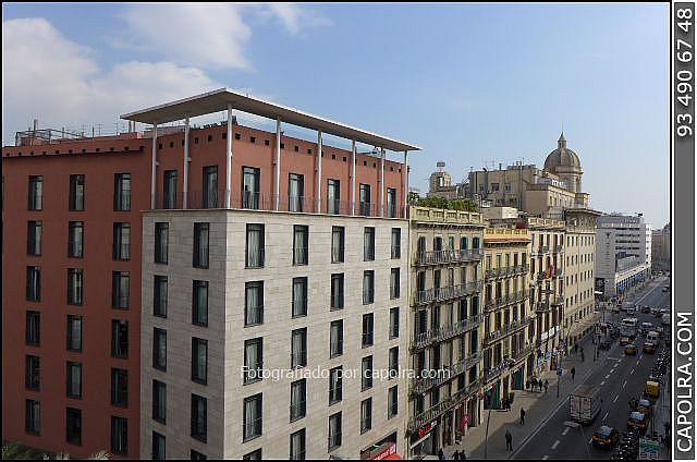 Imagen sin descripción - Oficina en alquiler en El Raval en Barcelona - 256676811