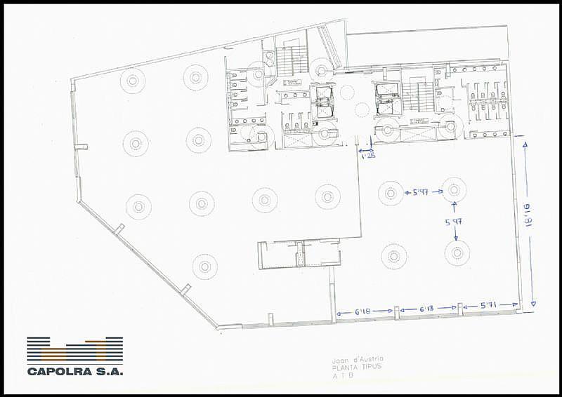 Imagen sin descripción - Oficina en alquiler en Sant martí en Barcelona - 257727588