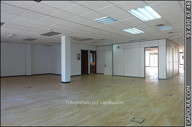 Imagen sin descripción - Oficina en alquiler en Eixample en Barcelona - 258130824