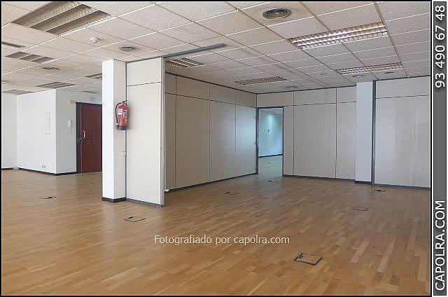 Imagen sin descripción - Oficina en alquiler en Eixample en Barcelona - 258130836