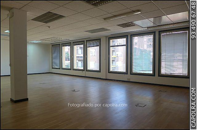 Imagen sin descripción - Oficina en alquiler en Eixample en Barcelona - 258130839