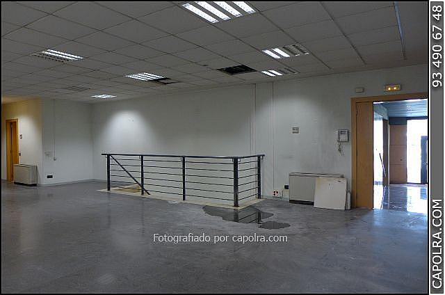 Imagen sin descripción - Oficina en alquiler en Gràcia en Barcelona - 377352524
