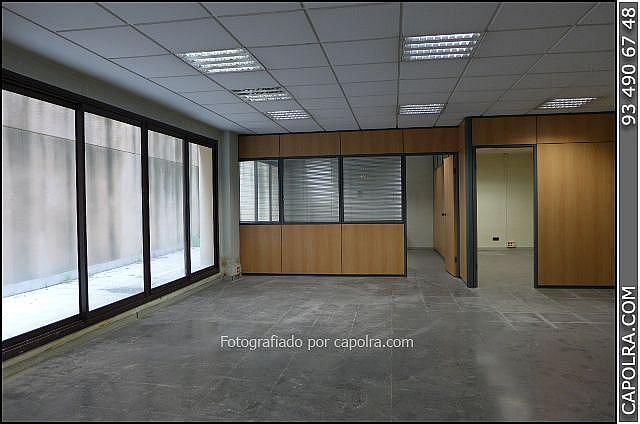 Imagen sin descripción - Oficina en alquiler en Gràcia en Barcelona - 377352554
