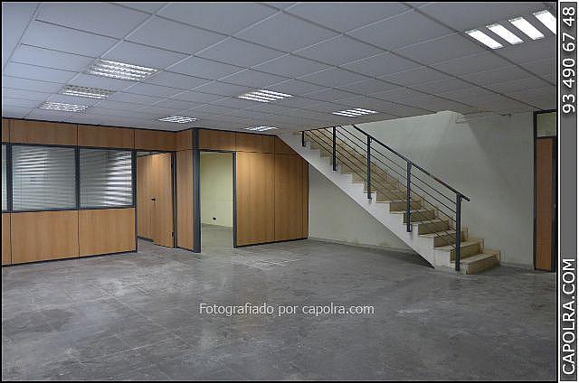Imagen sin descripción - Oficina en alquiler en Gràcia en Barcelona - 377352560