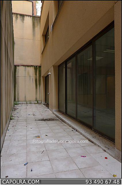 Imagen sin descripción - Oficina en alquiler en Gràcia en Barcelona - 377352566