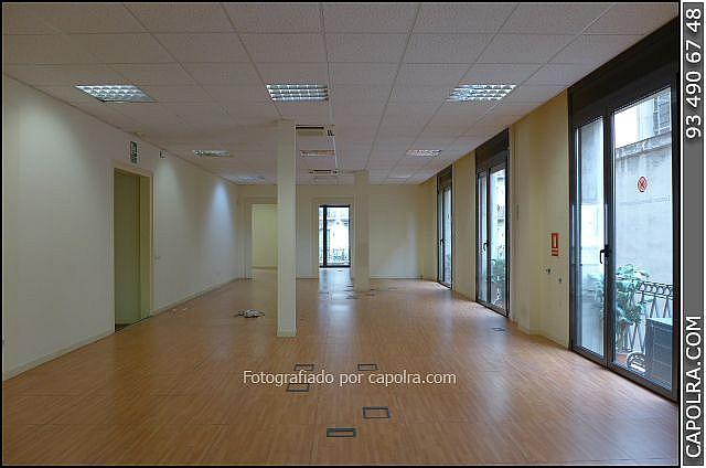 Imagen sin descripción - Oficina en alquiler en Eixample en Barcelona - 260895711