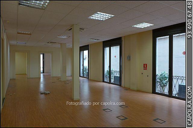 Imagen sin descripción - Oficina en alquiler en Eixample en Barcelona - 260895714
