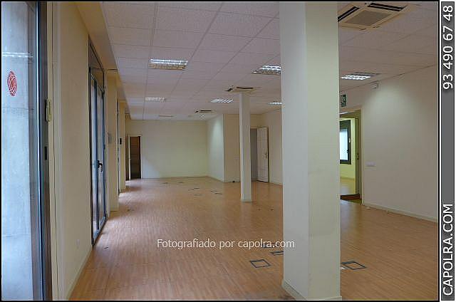 Imagen sin descripción - Oficina en alquiler en Eixample en Barcelona - 260895717