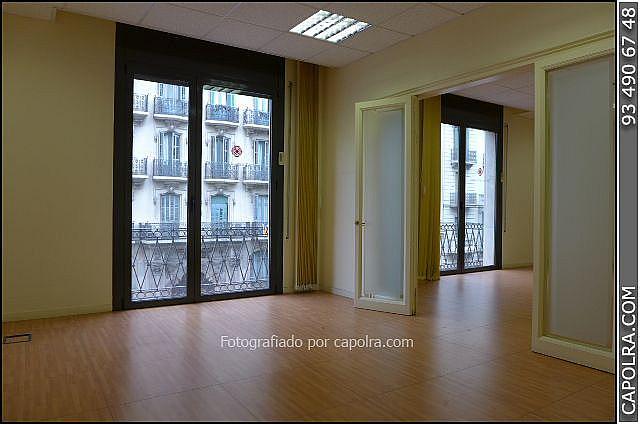 Imagen sin descripción - Oficina en alquiler en Eixample en Barcelona - 260895720