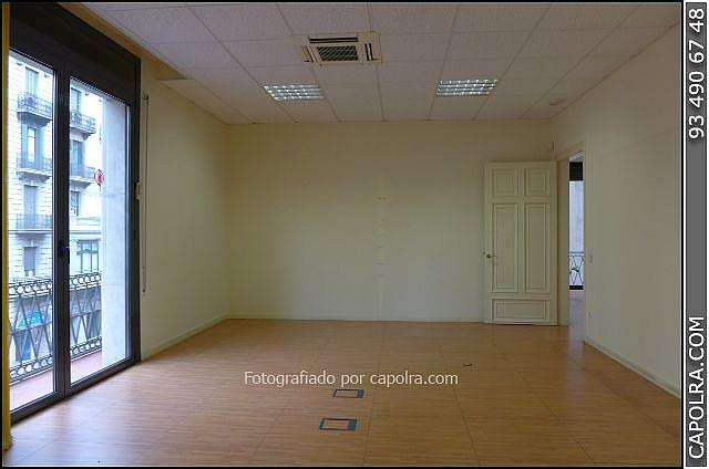 Imagen sin descripción - Oficina en alquiler en Eixample en Barcelona - 260895726