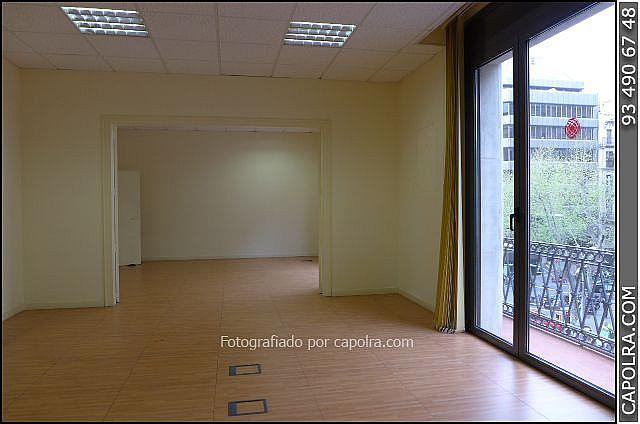 Imagen sin descripción - Oficina en alquiler en Eixample en Barcelona - 260895729