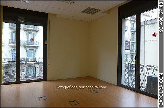 Imagen sin descripción - Oficina en alquiler en Eixample en Barcelona - 260895732