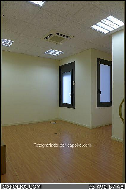 Imagen sin descripción - Oficina en alquiler en Eixample en Barcelona - 260895735