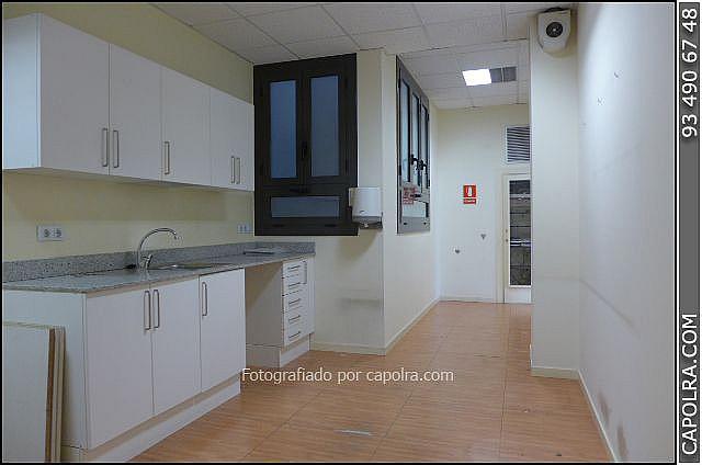 Imagen sin descripción - Oficina en alquiler en Eixample en Barcelona - 260895738