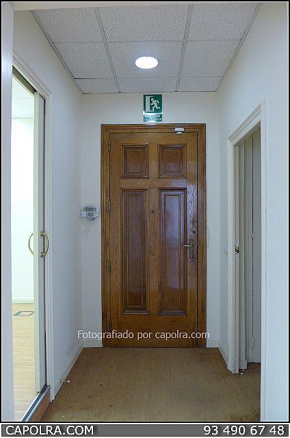Imagen sin descripción - Oficina en alquiler en Eixample en Barcelona - 260895741