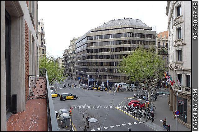 Imagen sin descripción - Oficina en alquiler en Eixample en Barcelona - 260895747