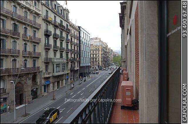 Imagen sin descripción - Oficina en alquiler en Eixample en Barcelona - 260895750