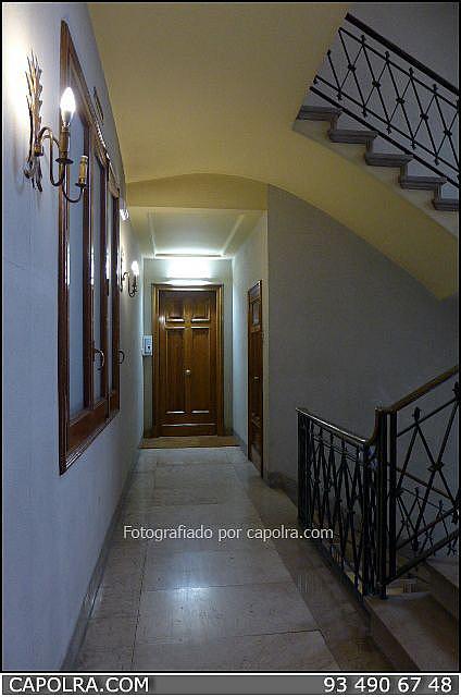Imagen sin descripción - Oficina en alquiler en Eixample en Barcelona - 260895753