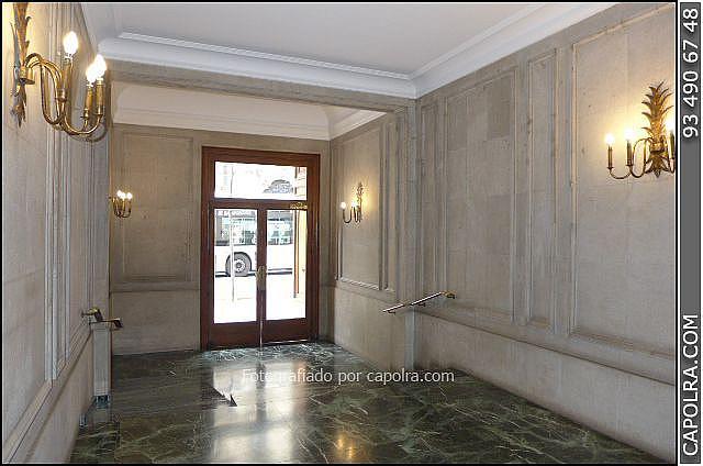 Imagen sin descripción - Oficina en alquiler en Eixample en Barcelona - 260895762