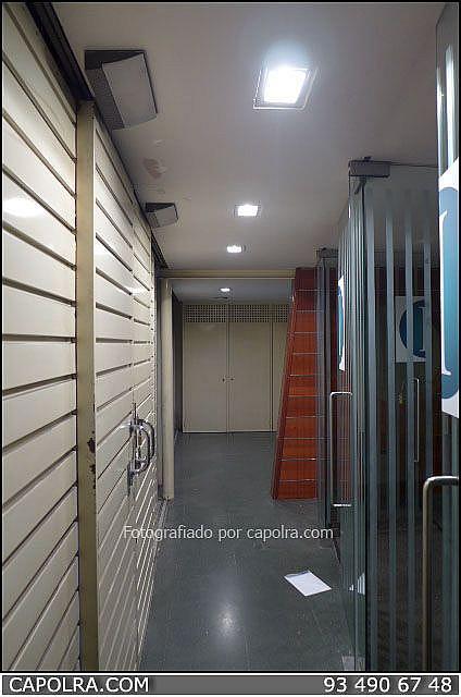 Imagen sin descripción - Local comercial en alquiler en Sarrià - sant gervasi en Barcelona - 262381530