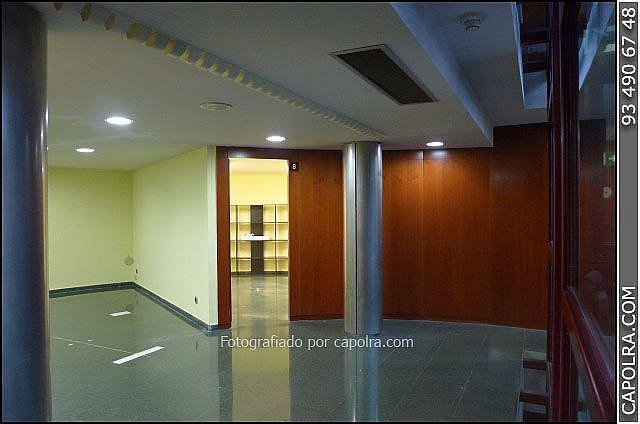 Imagen sin descripción - Oficina en alquiler en Sarrià - sant gervasi en Barcelona - 262381656