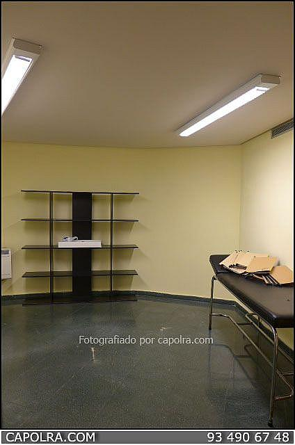 Imagen sin descripción - Oficina en alquiler en Sarrià - sant gervasi en Barcelona - 262381662