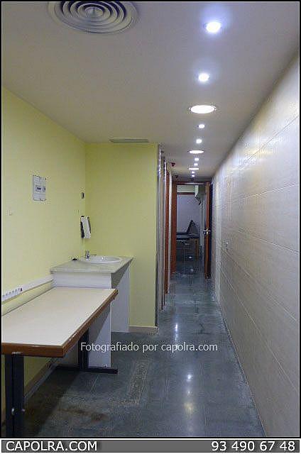 Imagen sin descripción - Oficina en alquiler en Sarrià - sant gervasi en Barcelona - 262381725