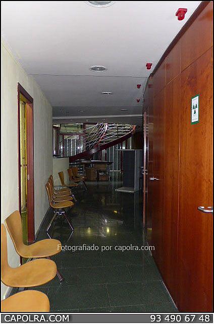 Imagen sin descripción - Oficina en alquiler en Sarrià - sant gervasi en Barcelona - 262381728