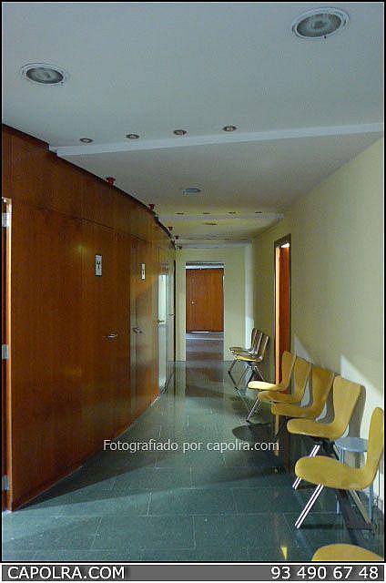 Imagen sin descripción - Oficina en alquiler en Sarrià - sant gervasi en Barcelona - 262381737