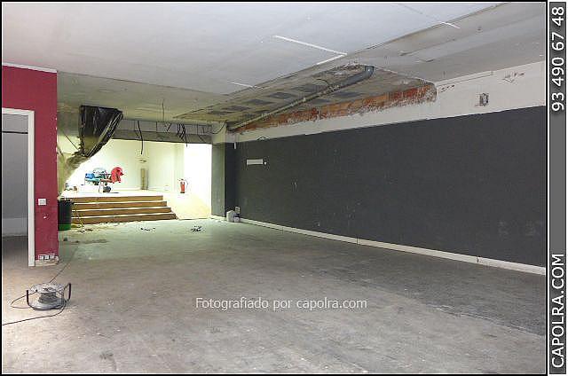 Imagen sin descripción - Oficina en alquiler en Eixample en Barcelona - 264319197