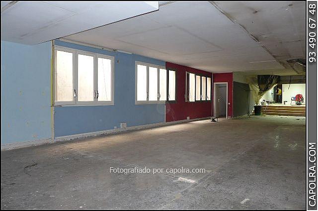Imagen sin descripción - Oficina en alquiler en Eixample en Barcelona - 264319203