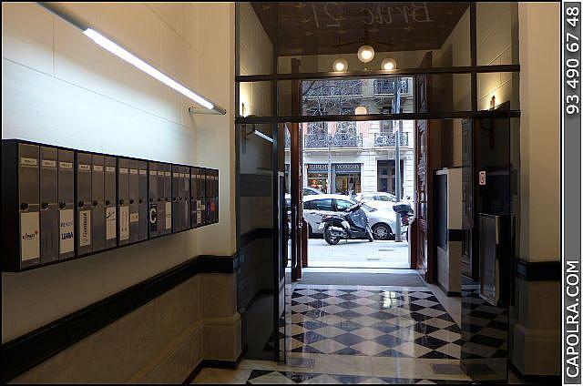 Imagen sin descripción - Oficina en alquiler en Eixample dreta en Barcelona - 266528300