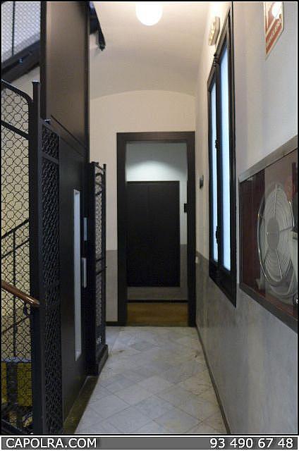 Imagen sin descripción - Oficina en alquiler en Eixample dreta en Barcelona - 266528303