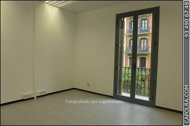 Imagen sin descripción - Oficina en alquiler en Eixample dreta en Barcelona - 267701162
