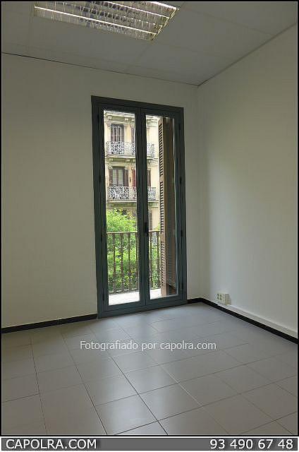 Imagen sin descripción - Oficina en alquiler en Eixample dreta en Barcelona - 267701165