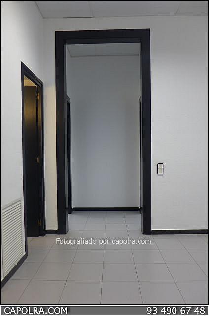 Imagen sin descripción - Oficina en alquiler en Eixample dreta en Barcelona - 267701168