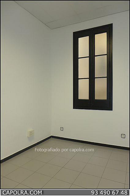 Imagen sin descripción - Oficina en alquiler en Eixample dreta en Barcelona - 267701177