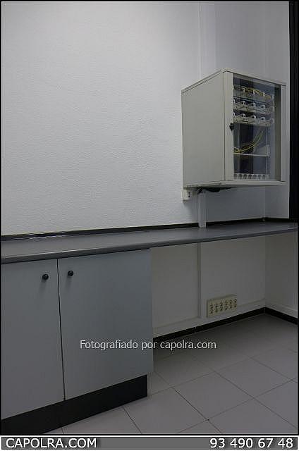 Imagen sin descripción - Oficina en alquiler en Eixample dreta en Barcelona - 267701186