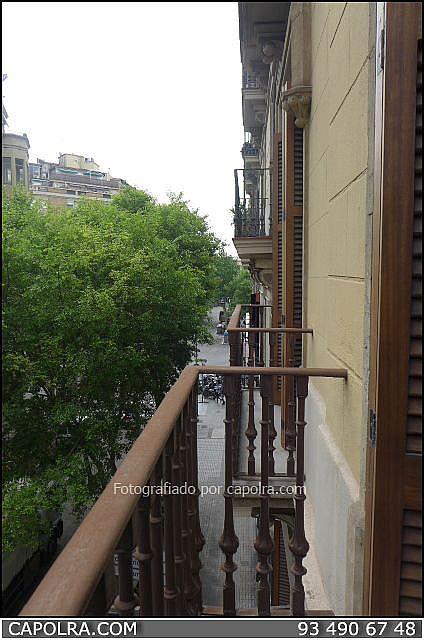 Imagen sin descripción - Oficina en alquiler en Eixample dreta en Barcelona - 267701192