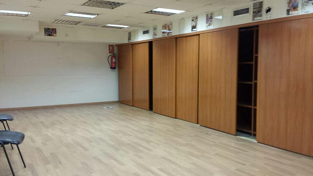 Imagen sin descripción - Oficina en alquiler en Eixample esquerra en Barcelona - 266528312