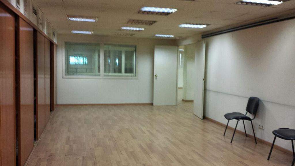 Imagen sin descripción - Oficina en alquiler en Eixample esquerra en Barcelona - 266528318