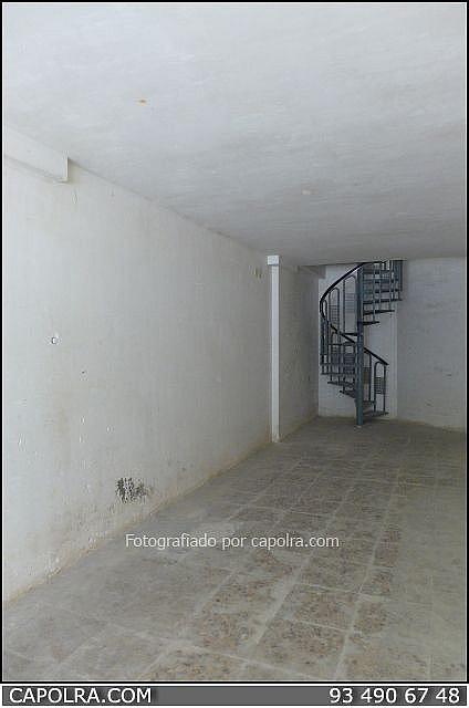 Imagen sin descripción - Local comercial en alquiler en Eixample en Barcelona - 267320037