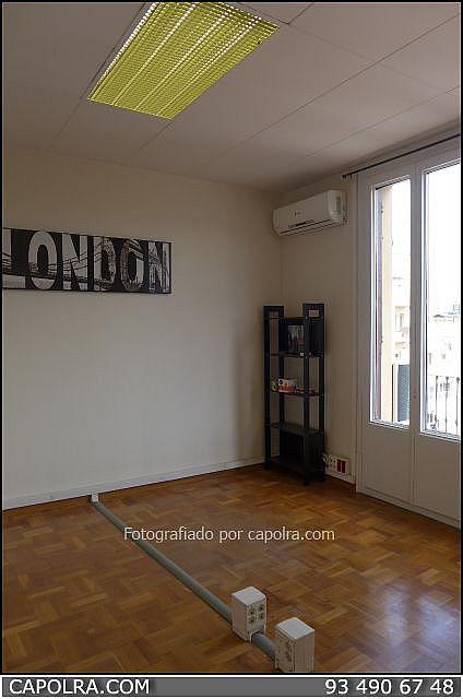 Imagen sin descripción - Oficina en alquiler en Eixample en Barcelona - 268331144