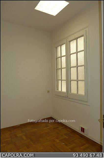 Imagen sin descripción - Oficina en alquiler en Eixample en Barcelona - 268331150
