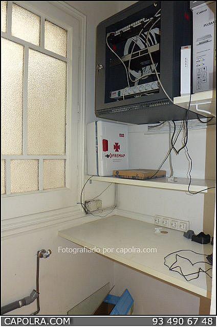 Imagen sin descripción - Oficina en alquiler en Eixample en Barcelona - 268331159