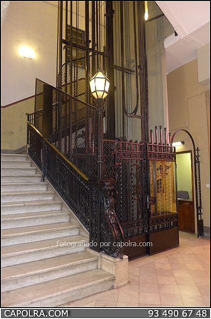 Imagen sin descripción - Oficina en alquiler en Eixample en Barcelona - 268331168