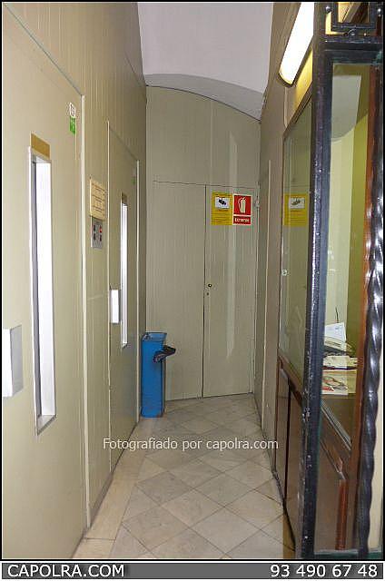 Imagen sin descripción - Oficina en alquiler en Eixample en Barcelona - 268331171