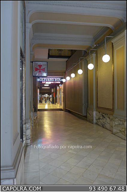 Imagen sin descripción - Oficina en alquiler en Eixample en Barcelona - 268331174