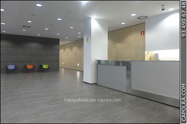 Imagen sin descripción - Oficina en alquiler en Sant martí en Barcelona - 267320262