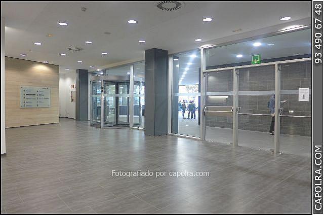 Imagen sin descripción - Oficina en alquiler en Sant martí en Barcelona - 267320274